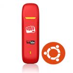 Ubuntu with micromax datacard